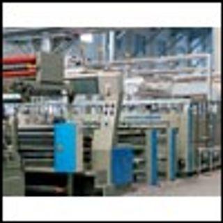 Stenter Machine/ Tenter Machine