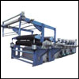 Scouring Machine