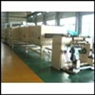 Stenter Machine/ Tenter Machine