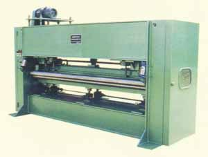Non woven Equipment