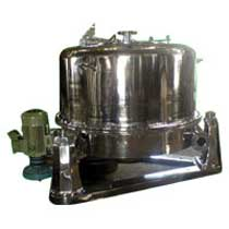 Centrifugal Hydro-Extractors Machine