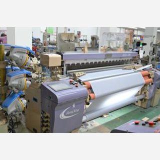 650*200*180cm, textile weaving, 3.0KW, very high