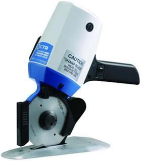 Round Knife Cloth Cutting Machine