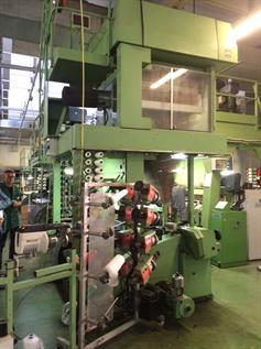 Labe Weaving Loom