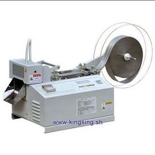 Hot Knife Woven Belt Cutting Machine