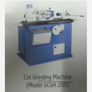 155 x 129 x 158cms & 110 x 81 x 155cms, suitable to grind all kinds of R/F & S/F, 4.5 H.P. (3.3KW), 325 - 350 Top Rollers, 225 - 250 Top Rollers