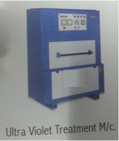 148 x 93 x 170 cms, For Uniform surface treatment, 2KW, -
