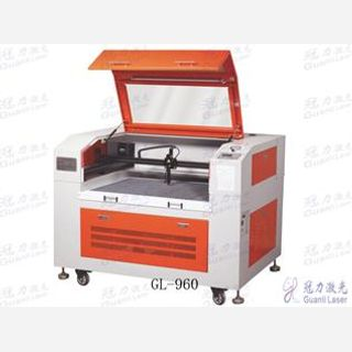 Shoes Footwear Laser Cutter and Engraver