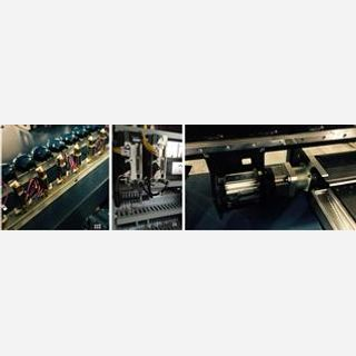 L3802*W140*J180mm, For Signage & Textile, excellent printing effect on woven & non-woven fabrics like in Home textile, interior decor, 360 VAC, 110+ Sq m / hour