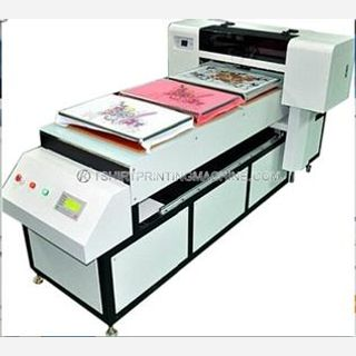 Digital Ink Jet Printing Machine