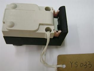 spare parts for filament spinning and texturing machine