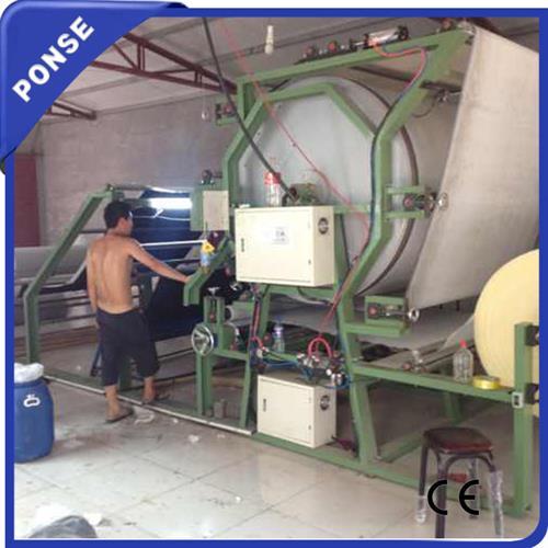 Nonwoven Fabric Laminating Machine