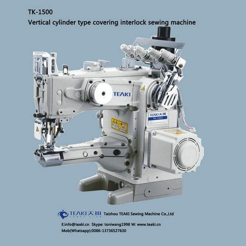 Multi needles Sewing Machine