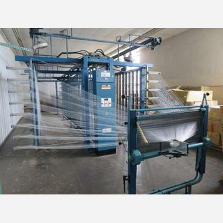 Ramisch Woven Batching Machine