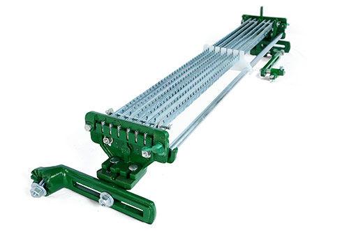 Mechanical Serrated Bar