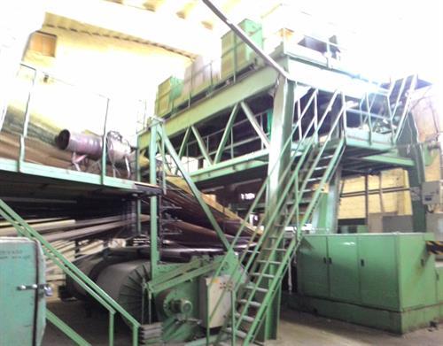 Carpets Making Machine