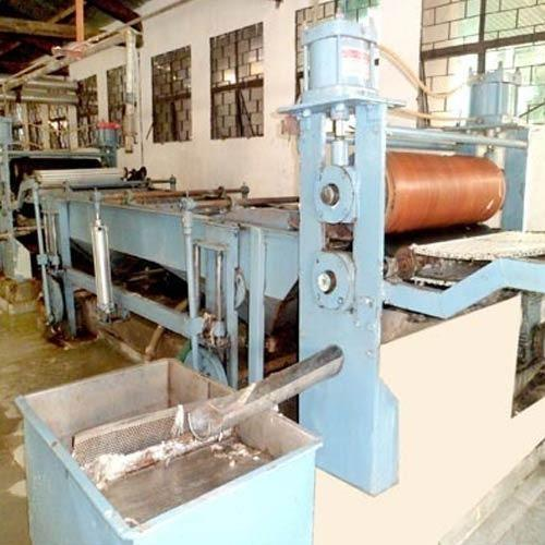 Wool Scouring Line