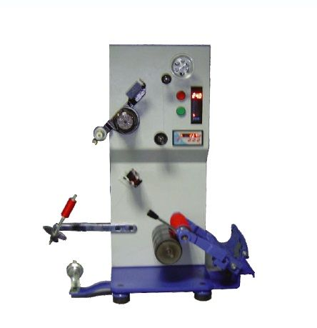 Yarn Length Testing Machine