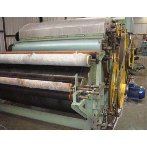 Woolen Carding Machine