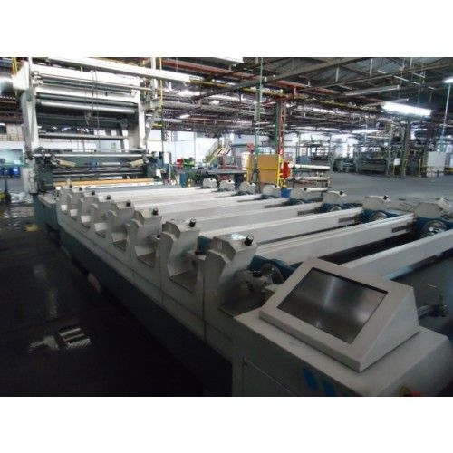Pegasus Rotary Printing Machine
