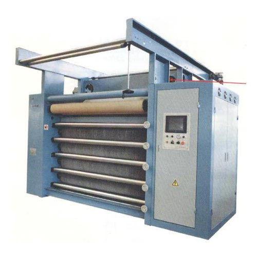 Used Sueding Machine