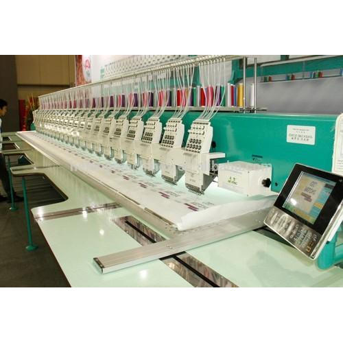 Multi Heads Knitting Machine