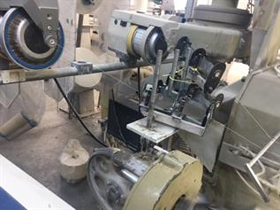 Used Machinery Looms
