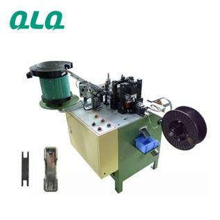 Automatic Cap & Spring Assembly Machine