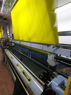 Used Jacquard Machine