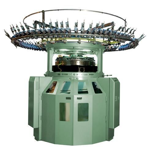 Used Circular Knitting Machine