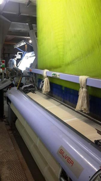 Jacquard Terry Towel Weaving Looms