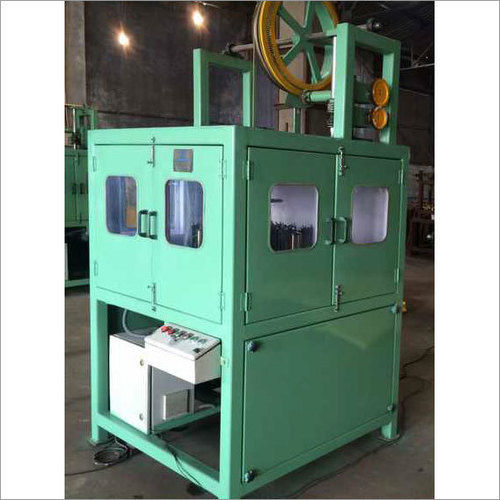 Old High Speed Braiding Machine
