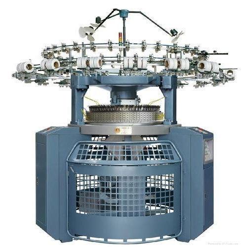 Circular Knitting Machine Manufacturer