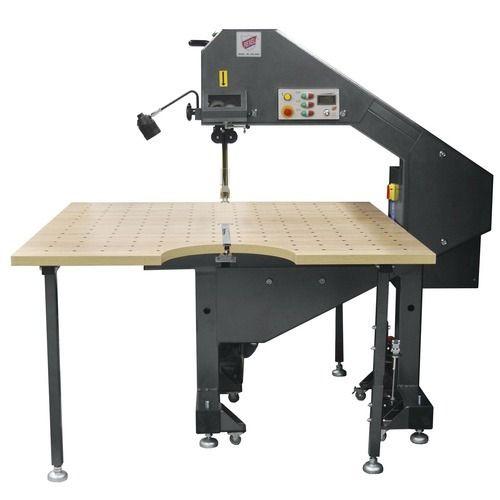 Lay End Cutting Machine