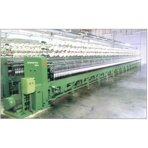 Used Spinning Machine