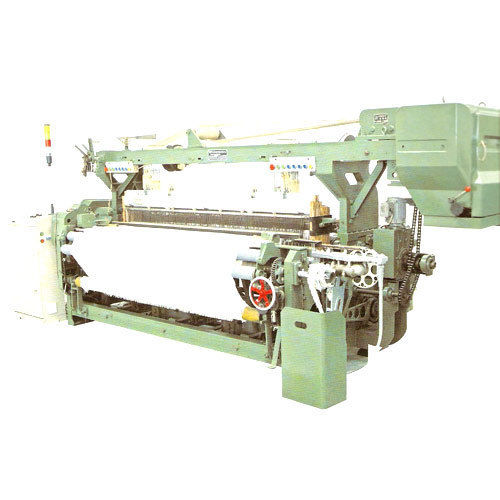 Used Rapier Looms