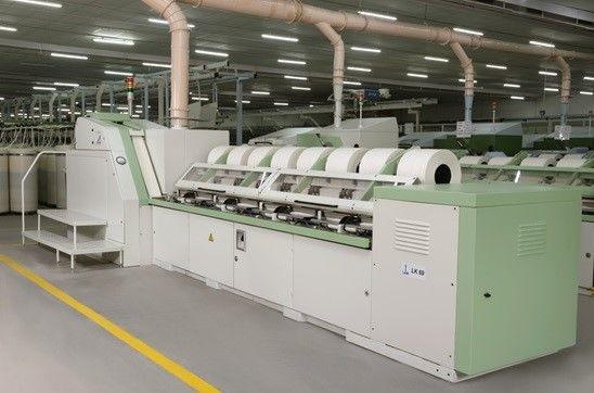 Comber LK69 Machine