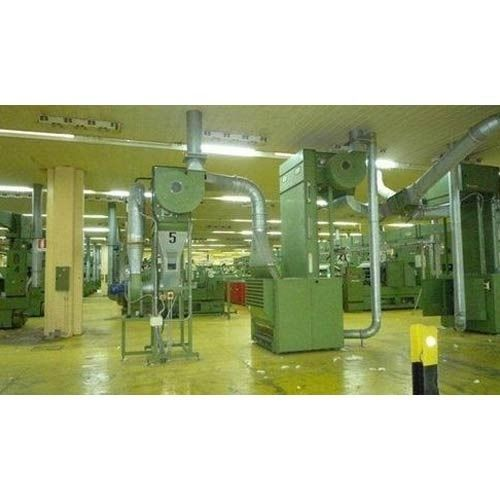 Used Spinning Mill