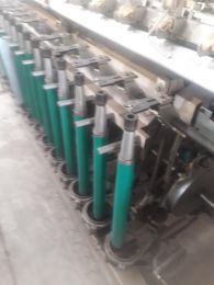 Used Winder and Twisters