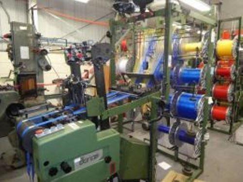 Used Weaving Machine