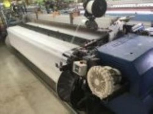 Jacquard Weaving Looms
