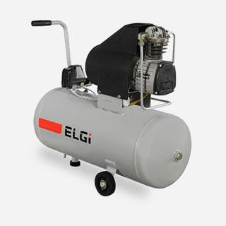 Direct Drive Oil-Free Piston Compressor