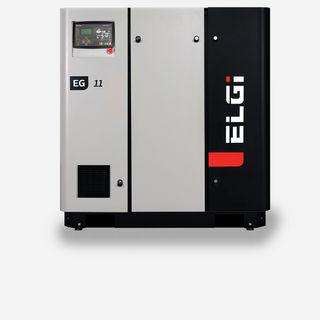 EG Series Screw Compressors 11 – 75 KW
