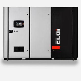 EG Series Screw Compressors 200 – 250 KW