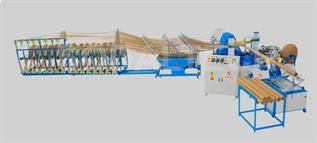 Paper Tubes | Spiral Tubes | Parallel Tubes | Paper Cores | Machine Manufacturers, Suppliers, Exporters