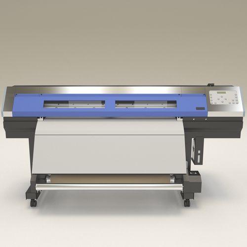 Digital Bedshteet Printer