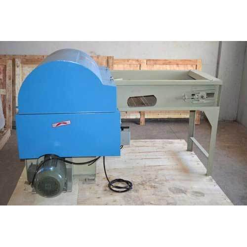 Pillow Carding Machine