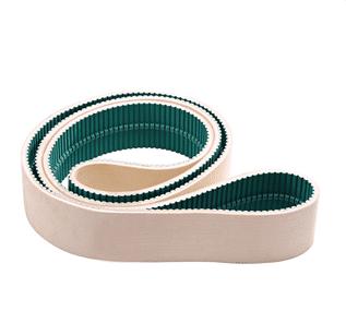 Kevlar Cord Pu Endless Timing Belt