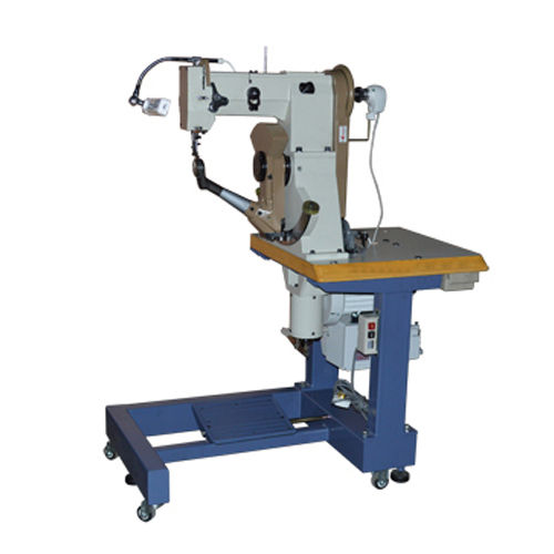 Footwear Stitching Machine