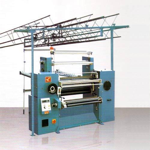 Used Crochet Machinery